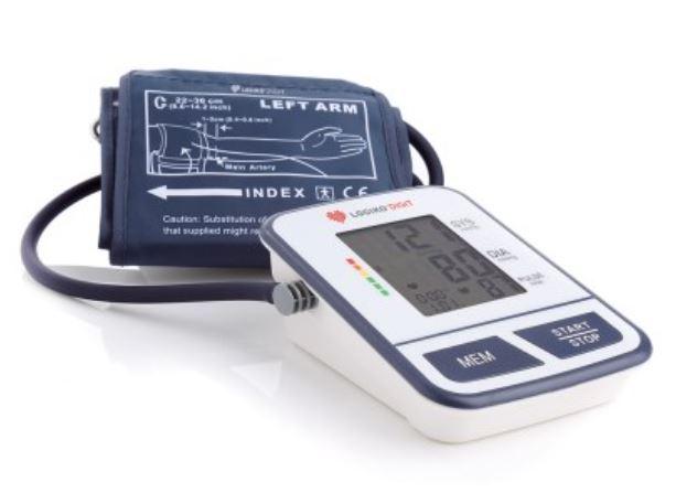 Sfigmomanometro Automatico Digitale Da Tavolo – Display 3″